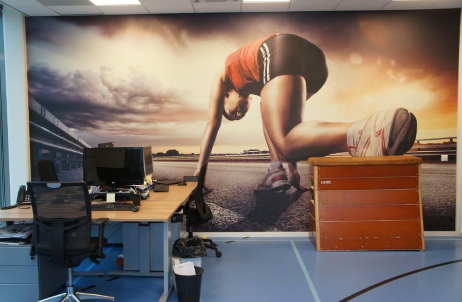 afbeelding kantoor
