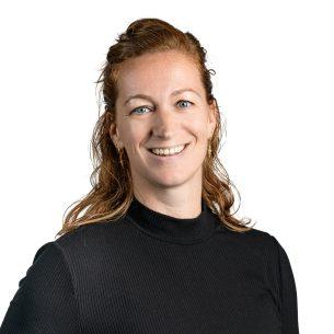 Joyce van Orsouw